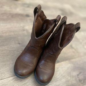 Toddler cowboy boots
